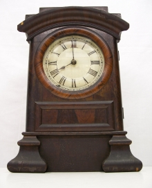 Arched Mantel Clock